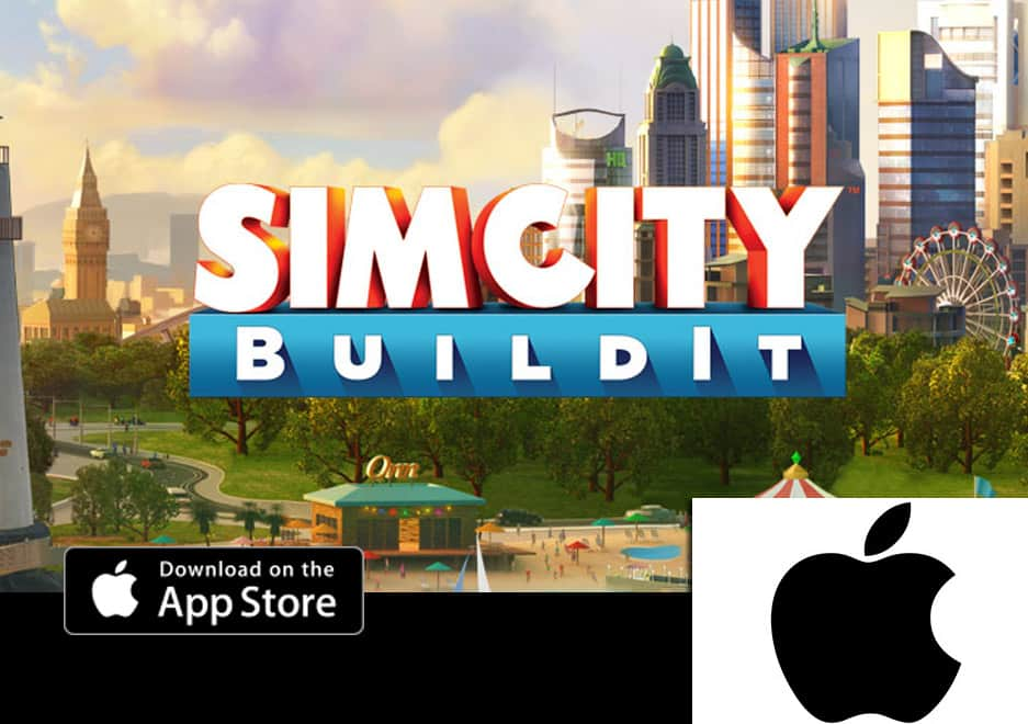 Download SimCity BuildIt for iOS