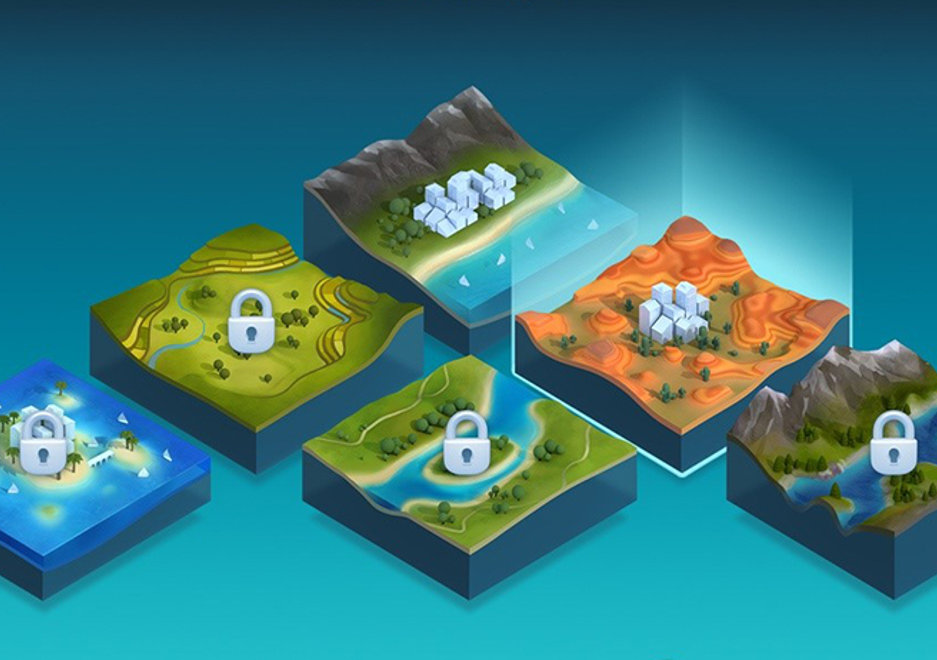 All about Regions in SimCity BuildIt