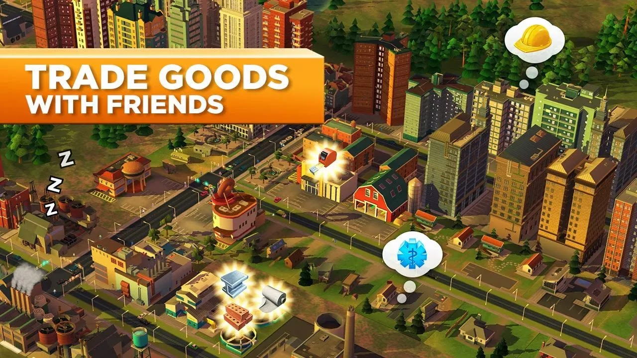 Add my group to SimCity BuildIt Facebook Groups!